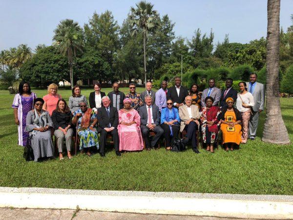 EU - AU Human Rights Dialogue